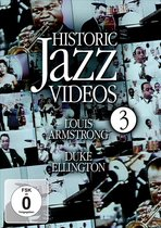 Historic Jazz Videos Vol. 3