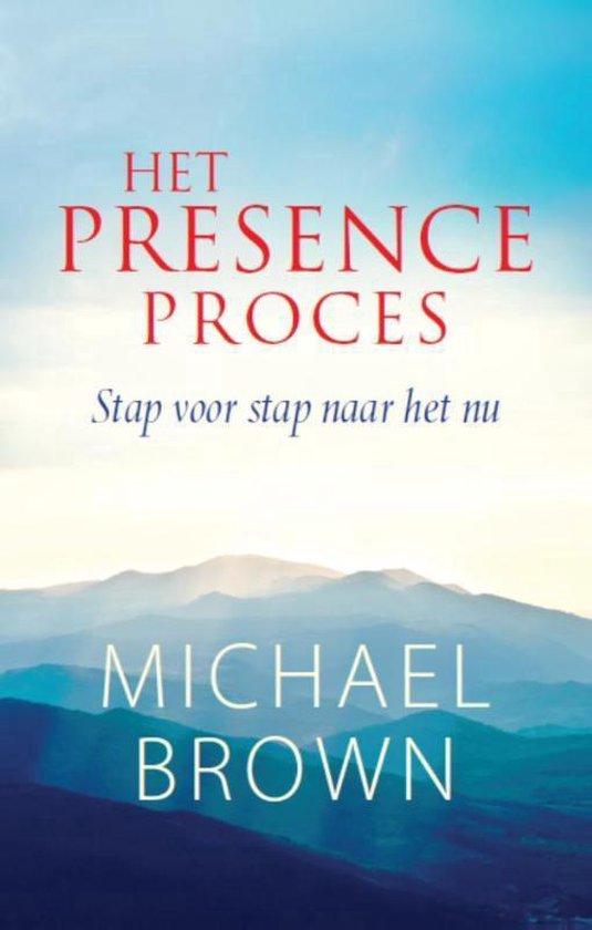 Het precense-proces - Michael Brown |