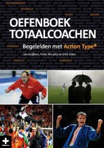 Oefenboek Totaalcoachen