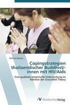 Copingstrategien Thailaendischer Buddhist/-Innen Mit HIV/AIDS