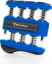 #DoYourFitness® - Handtrainer »Vivus« - Pols / onderarm training - knijphalter / handknijper - ter versterkingen van handspieren - Krachtniveau: HEAVY
