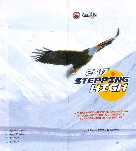 2017 Stepping High