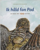 Ik hald fan Pod
