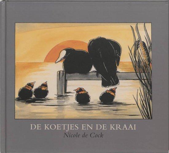 De Koetjes En De Kraai - Nicole de Cock  