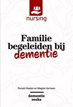 Nursing-Dementiereeks - Familie begeleiden bij dementie
