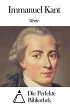 Werke von Immanuel Kant