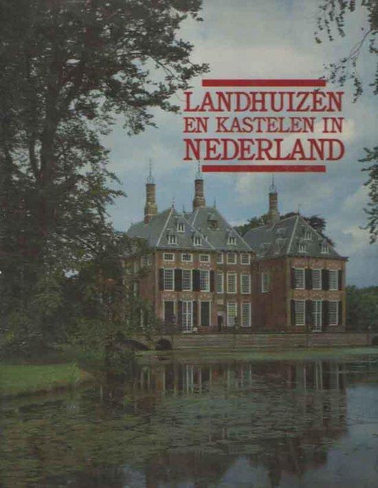Landhuizen en kastelen in nederland - Guillermo |