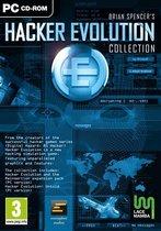 Hacker Evolution Collection - Windows