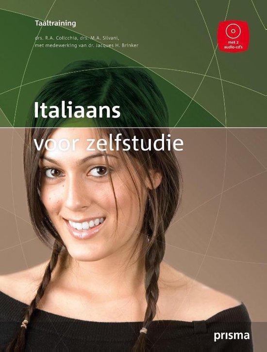 Italiaans voor zelfstudie - Rosanna Colicchia  