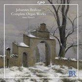 Johannes Brahms: Complete Organ Works [SACD]