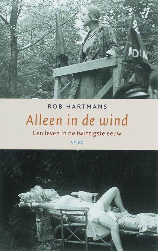 Alleen In De Wind