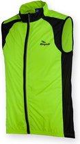 Body Vest Canaro Fluor/Zwart 2XL