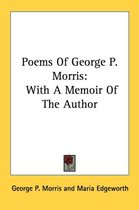 Poems of George P. Morris
