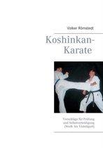 Koshinkan-Karate
