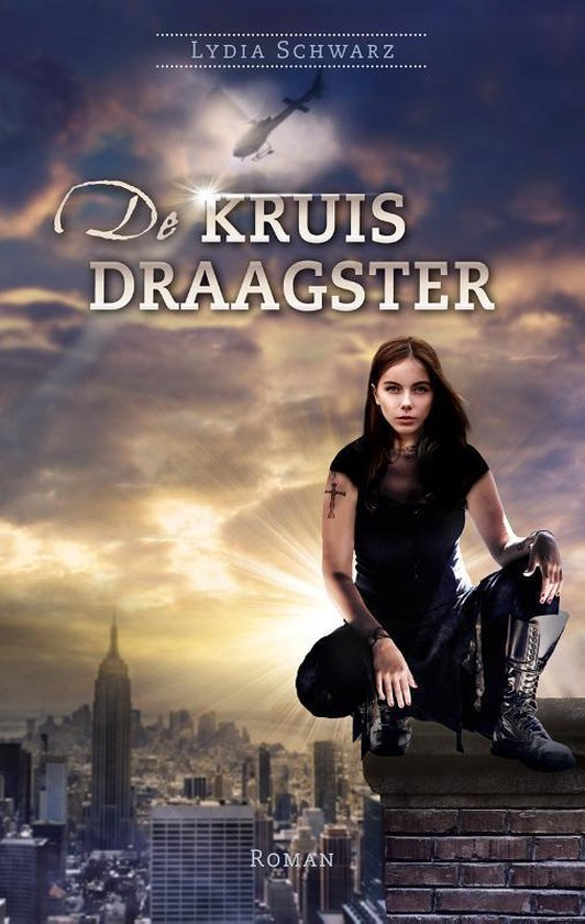 DE KRUISDRAAGSTER 1 - Lydia Schwarz | Fthsonline.com