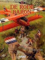Rode baron 03. donjons en draken 3/3