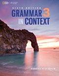 GRAMMAR IN CONTEXT 3 STUDENT BOOK