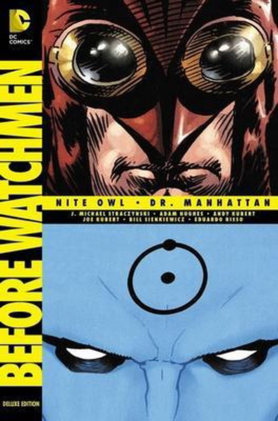 Before watchmen nite owl - Andy Kubert |