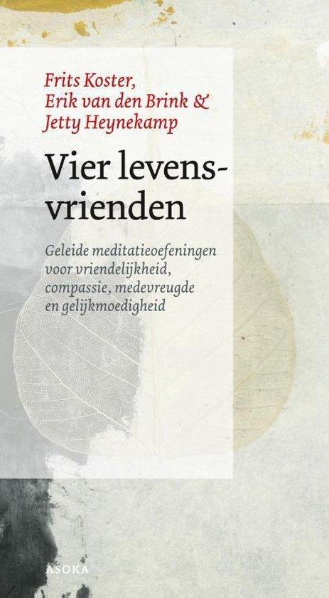 Vier levensvrienden - Frits Koster   Fthsonline.com