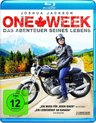 One Week (2008) (Blu-ray)