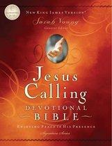 Jesus Calling Devotional Bible, NKJV