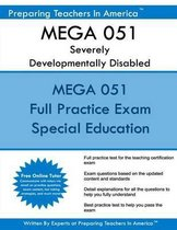 Mega 051 Severely Developmentally Disabled