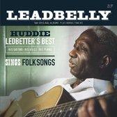 Huddie Ledbetter'S Best ..His Guitar, His Voice, H