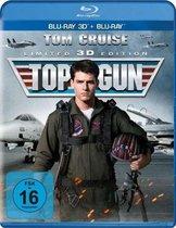 Top Gun (2D & 3D Blu-ray)