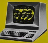 Kraftwerk - Computer World [2009 Digital R