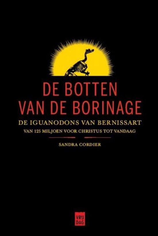 De botten van de Borinage - Sandra Cordier | Fthsonline.com