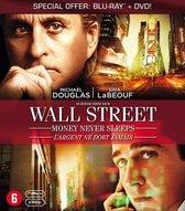 Wall Street 2: Money Never Sleeps (Blu-ray & Dvd Combopack)