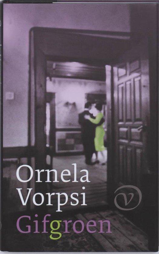 Gifgroen - O. Vorpsi  