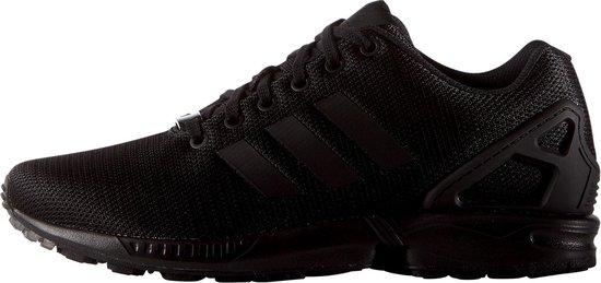 bol.com | adidas ZX Flux Sneakers - Maat 43 1/3 - Mannen - zwart
