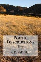 Poetic Descriptions