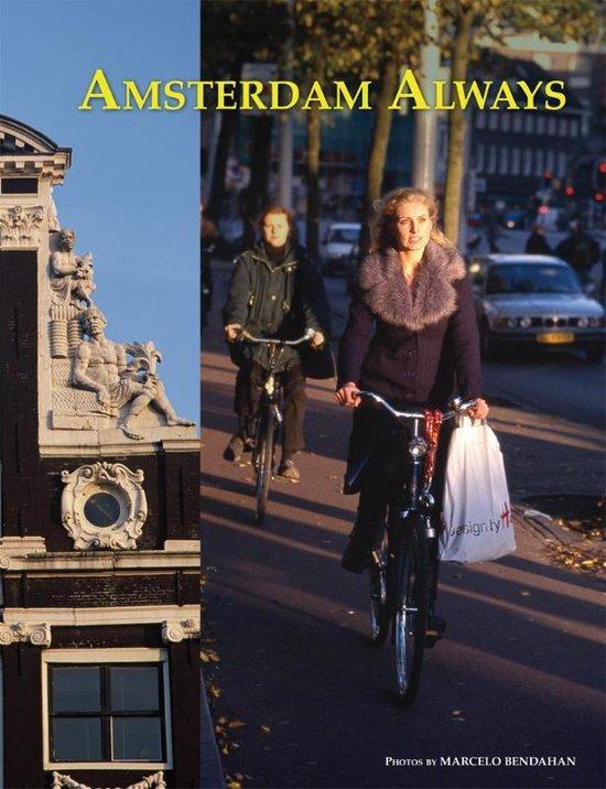 Amsterdam Always - M. Bendahan   Readingchampions.org.uk