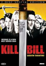 Kill Bill Vol.1 (2DVD)(Special Edition)(Steelbook)