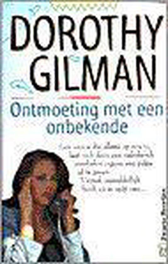 Ontmoeting met een onbekende - Gilman  