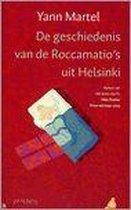 Geschiedenis Van De Roccamatio S Uit Hel
