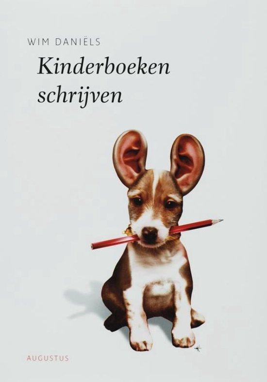 De schrijfbibliotheek - Kinderboeken schrijven - Wim Daniëls |