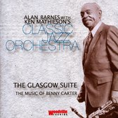 The Glasgow Suite - The Music of Benny Carter