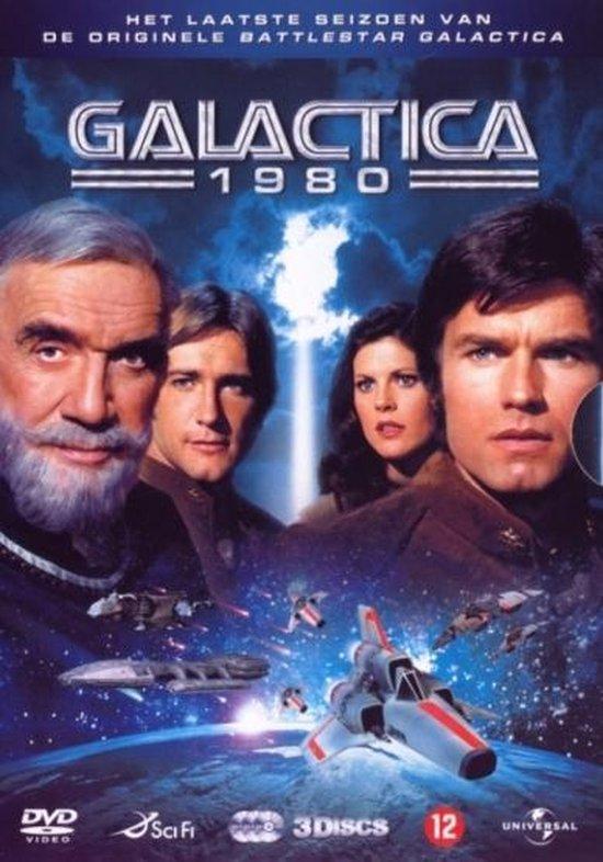 Galactica 1980 - Laatste seizoen