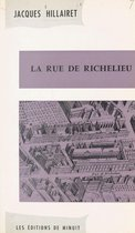La rue de Richelieu