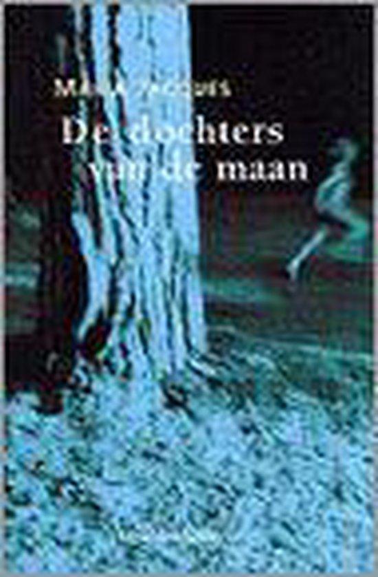 De Dochters Van De Maan - Maria Jacques |
