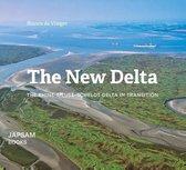 The New Delta - the Rhine-Meuse-Scheldt-Delta in Transition