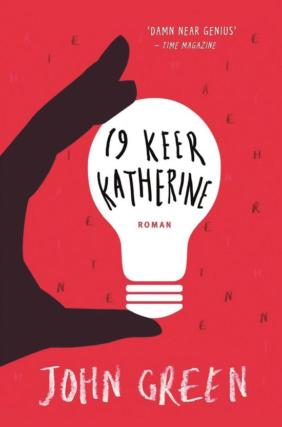 19 keer Katherine - John Green pdf epub