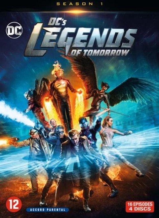 DC's Legends of Tomorrow - Seizoen 1 - Tv Series