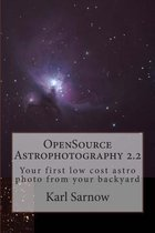 OpenSource Astrophotography 2.2