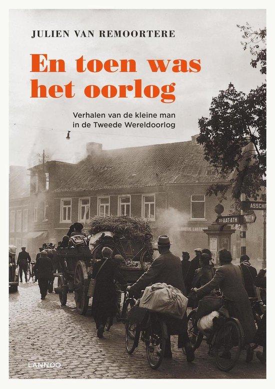 En toen was het oorlog - Julien van Remoortere | Readingchampions.org.uk