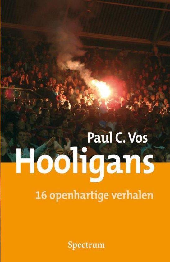Hooligans - Paul Vos | Fthsonline.com