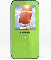 Lenco XEMIO 655 - MP3 speler met SD en USB ingang